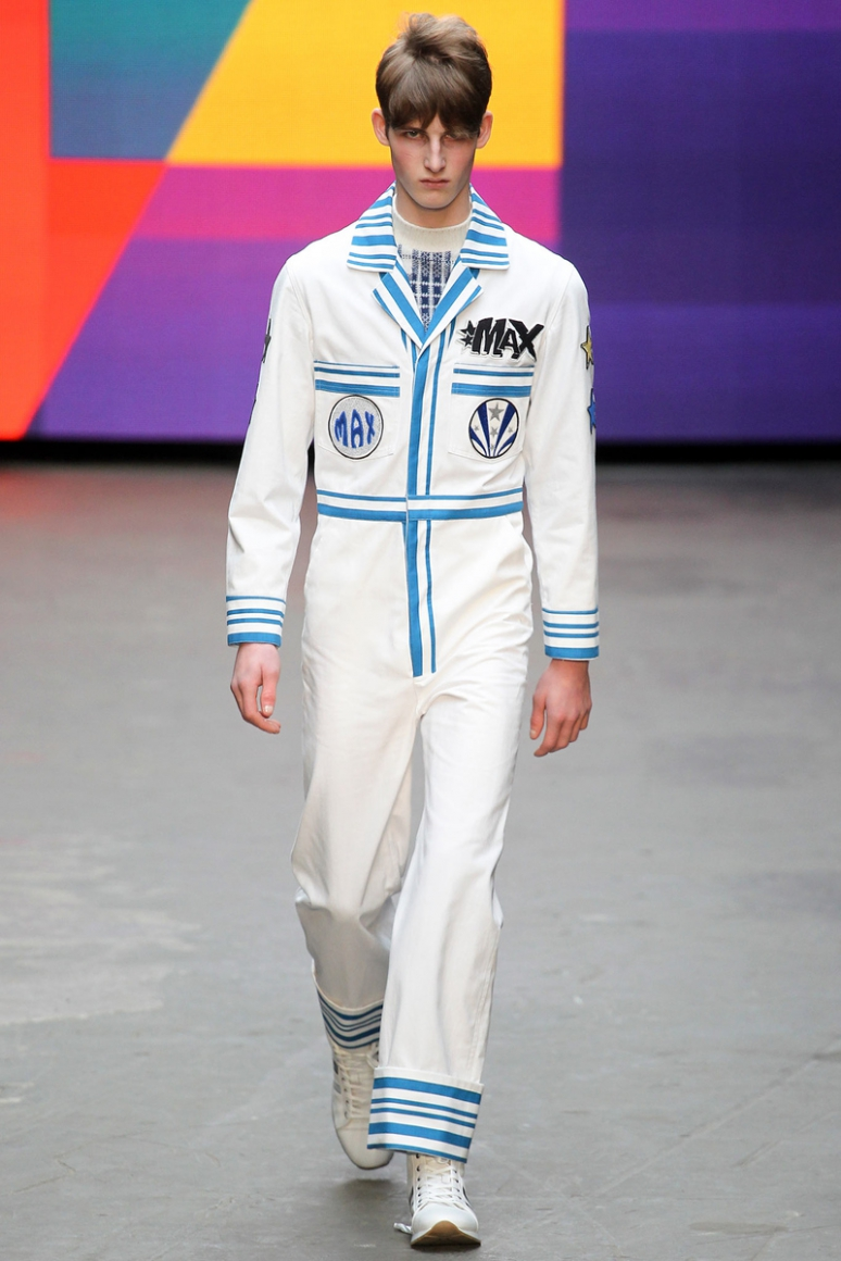 Topman Design Menswear осень-зима 2015/2016 #5