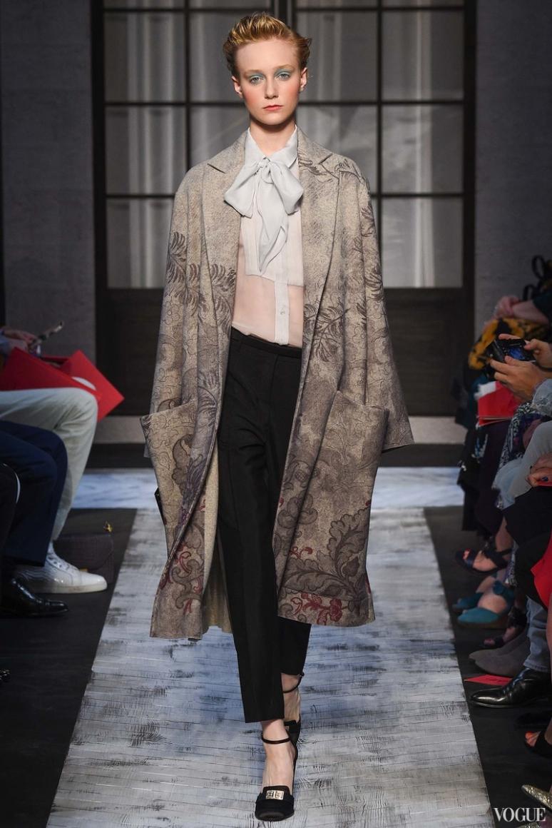 Schiaparelli Couture осень-зима 2015/2016 #28