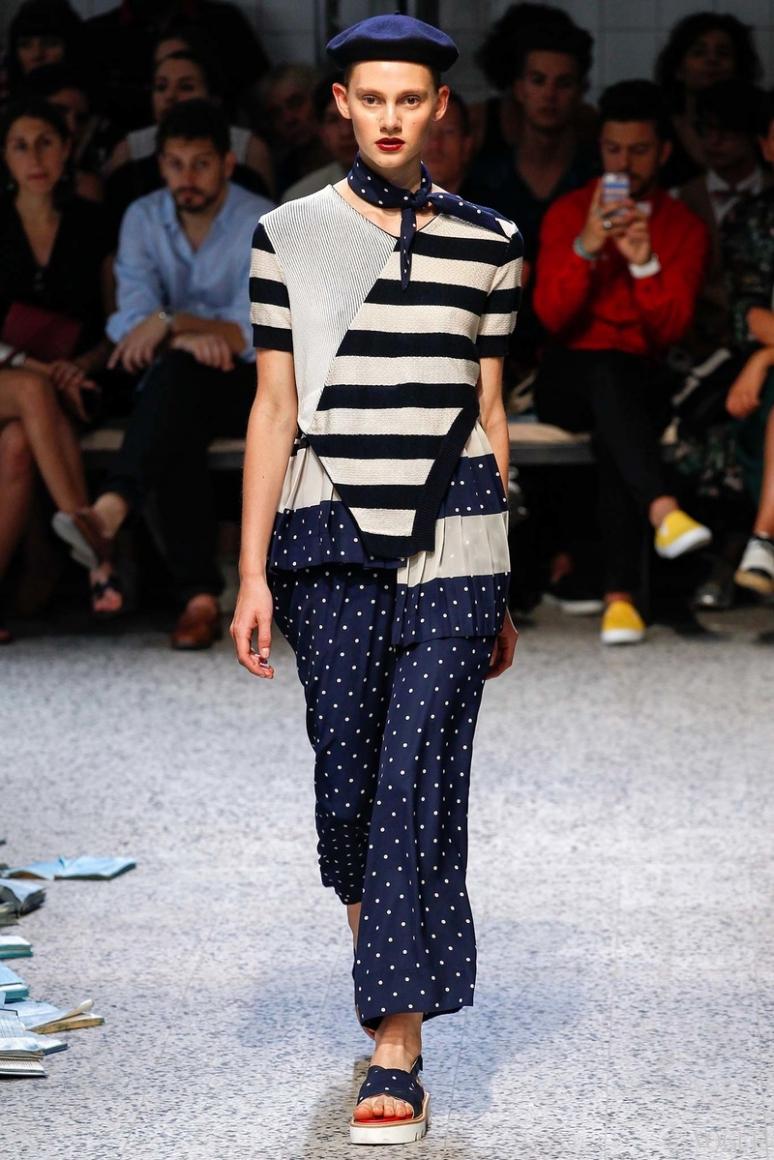 Antonio Marras Menswear весна-лето 2016 #42