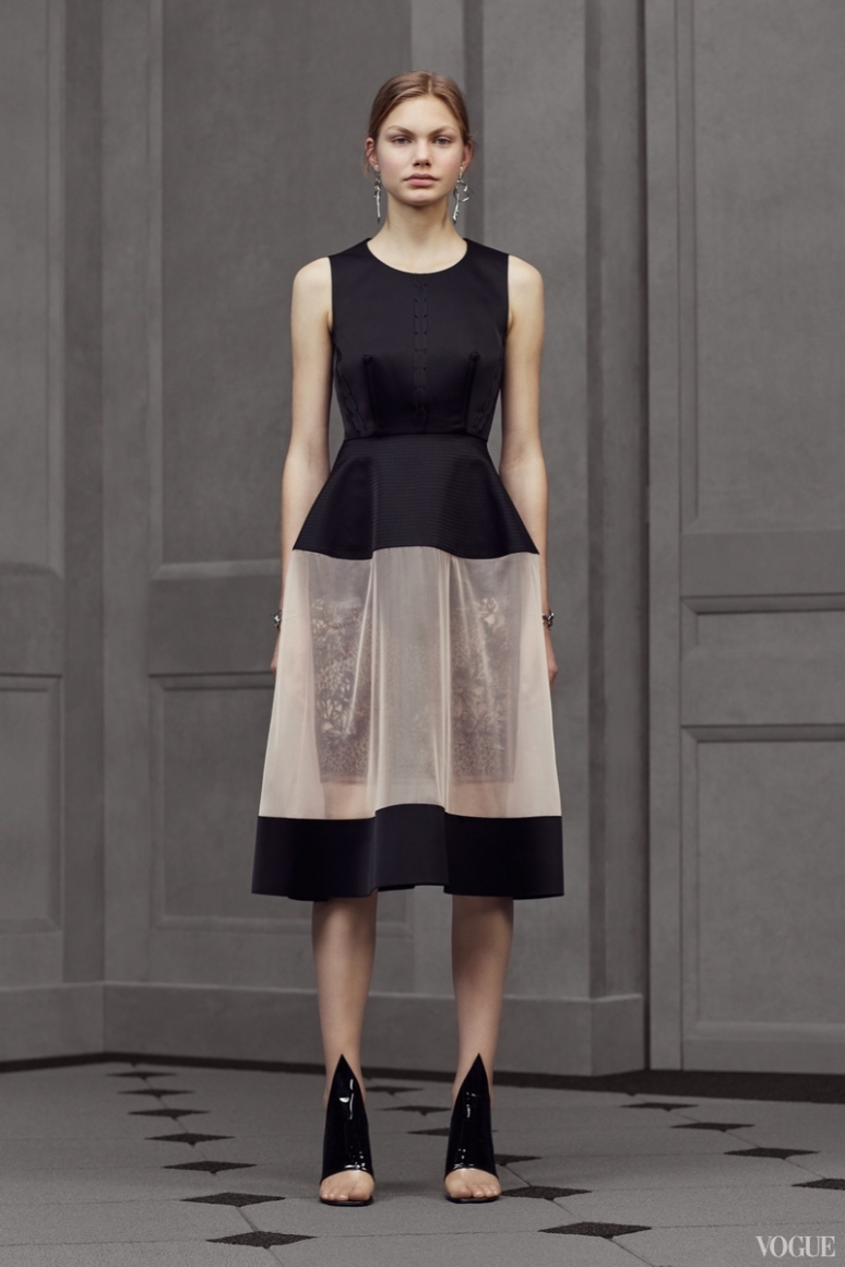Balenciaga Resort 2016 #7