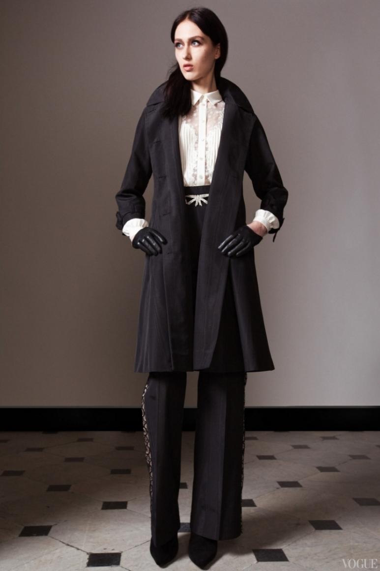 Temperley London Couture весна-лето 2013 #35