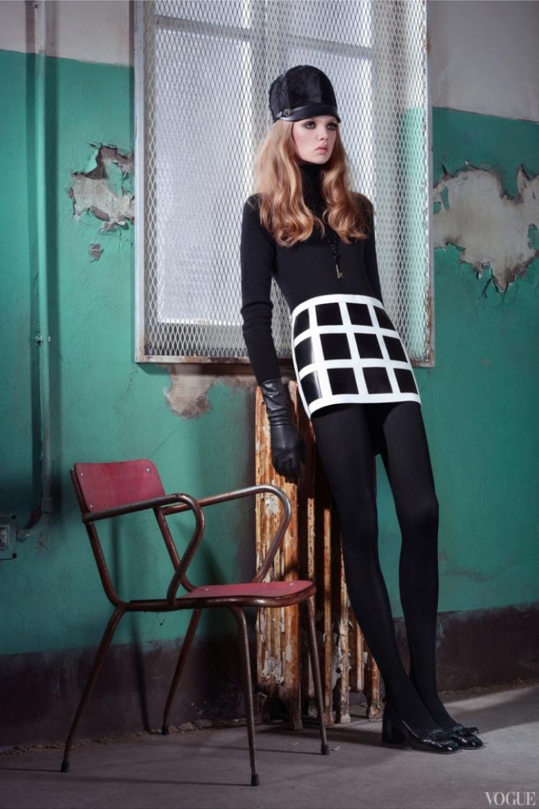 Dsquared? Couture весна-лето 2013 #8