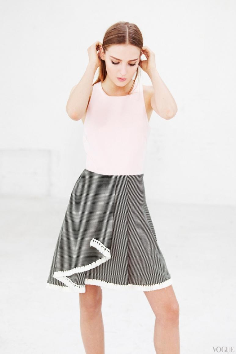 Sachin + Babi Couture весна-лето 2013 #12