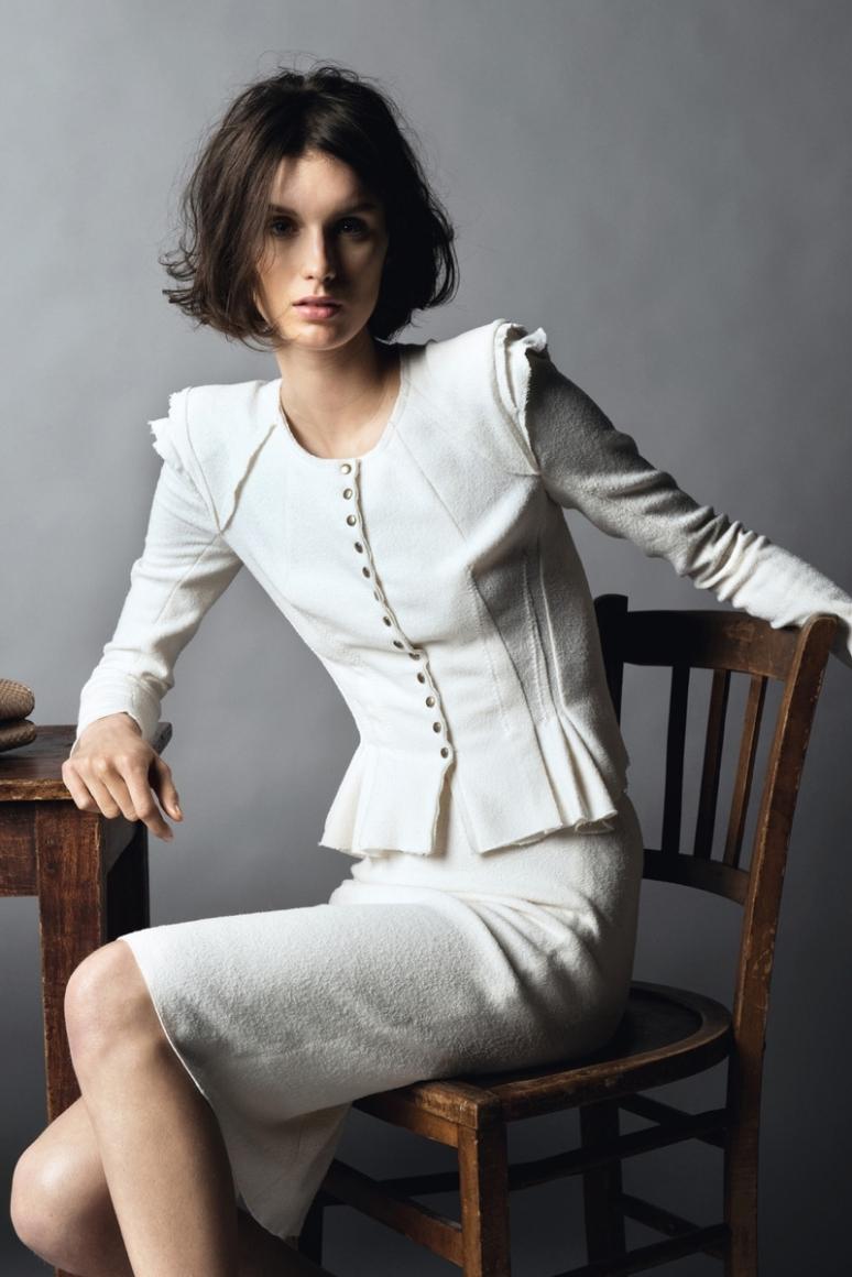 Nina Ricci Pre-Fall 2013 #25