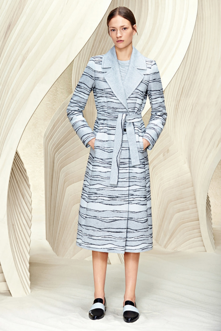 Hugo Boss Resort 2016 #18
