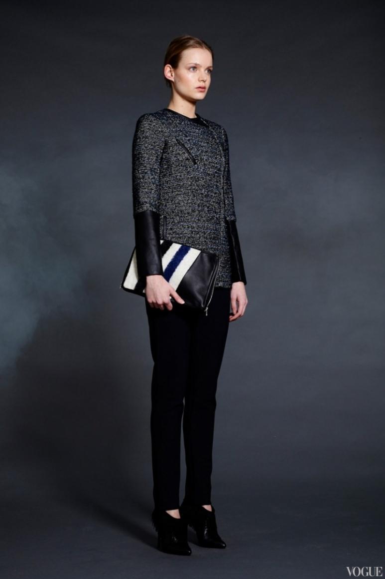 Yigal Azrou?l Couture весна-лето 2013 #14