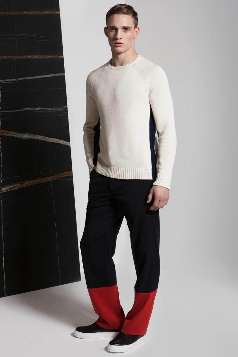 Ports 1961 Menswear осень-зима 2015/2016 #31