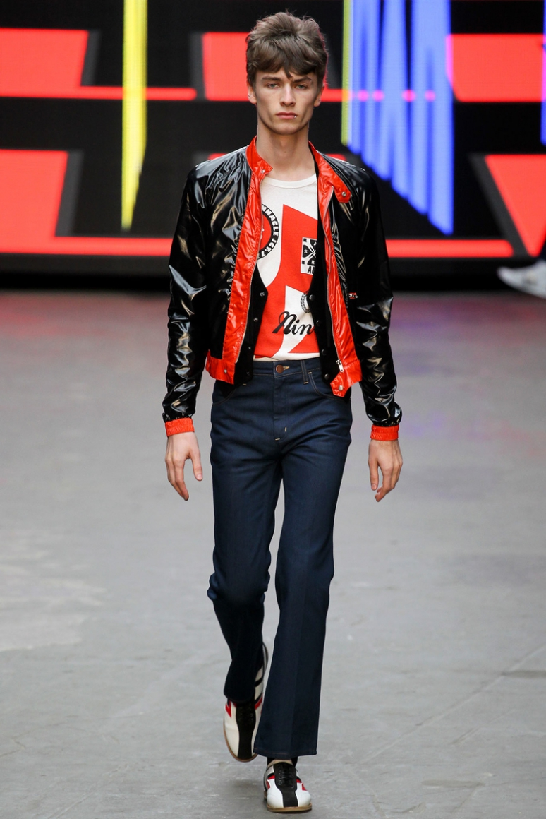 Topman Design Menswear осень-зима 2015/2016 #20
