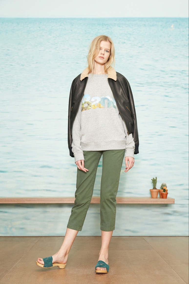 Band Of Outsiders Pre-Fall 2015 #9