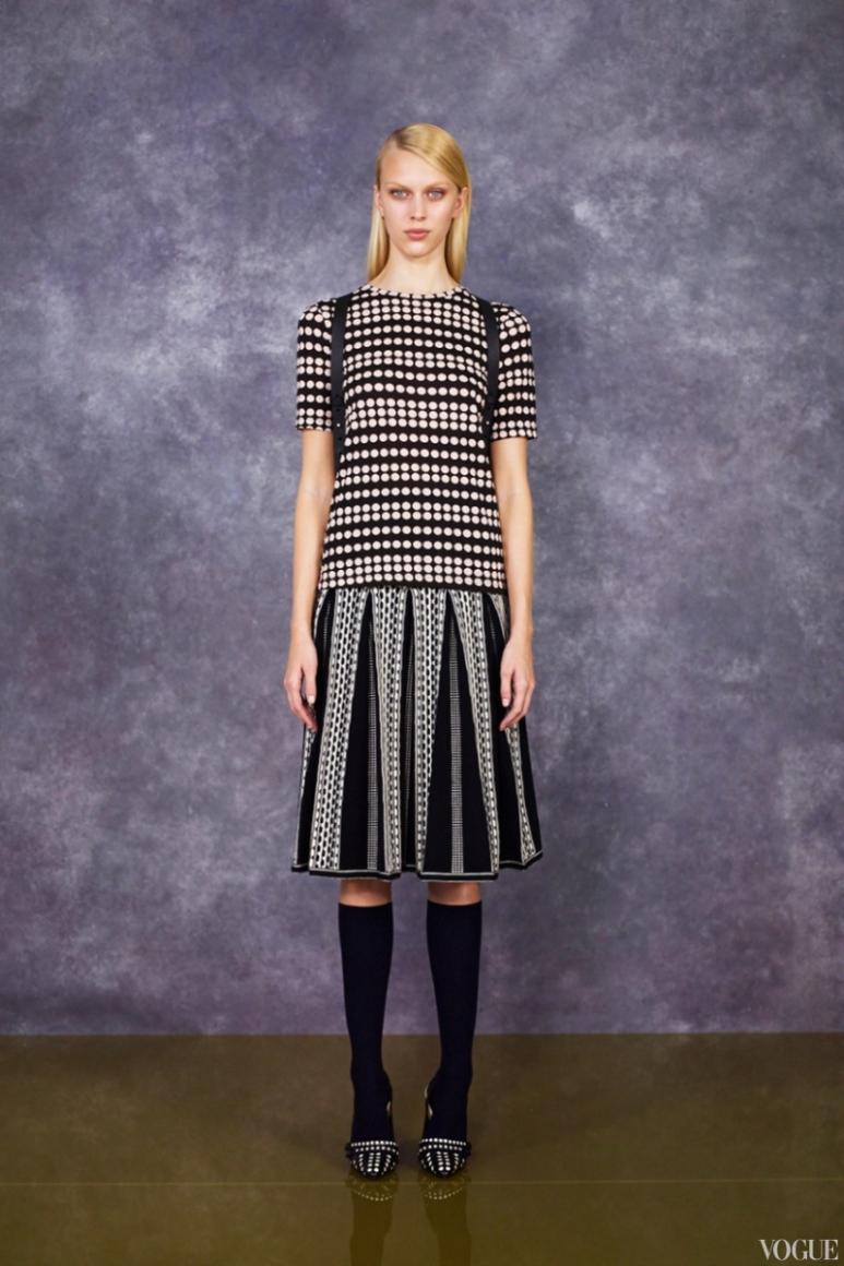 Tory Burch Couture весна-лето 2013 #17