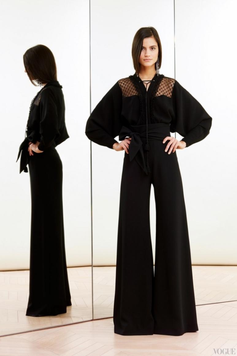 Alexis Mabille Couture весна-лето 2013 #13