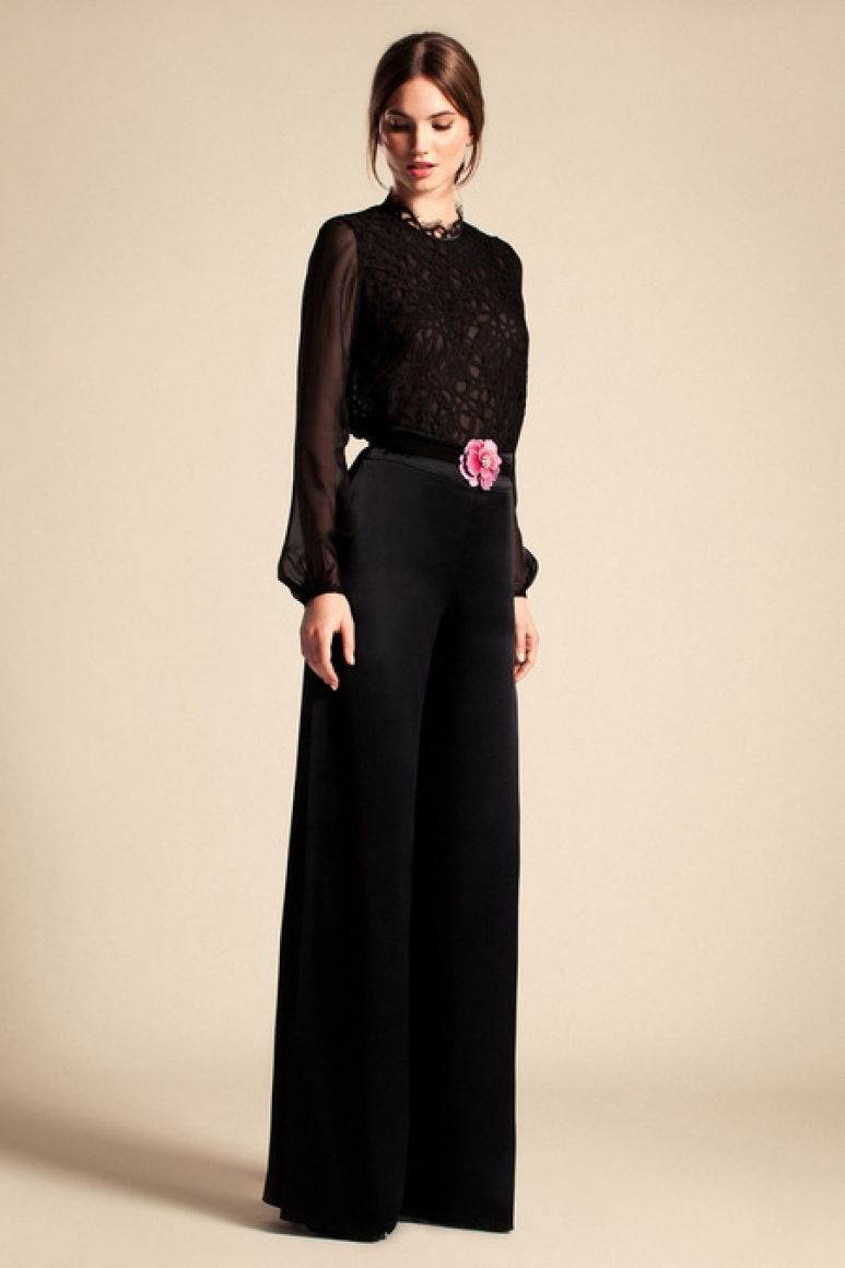 Temperley London Resort 2014 #19
