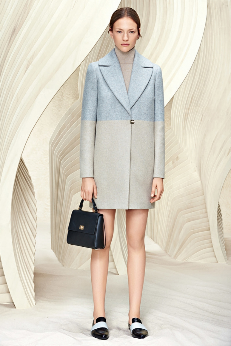 Hugo Boss Resort 2016 #26