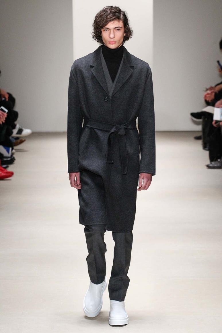 Jil Sander Menswear осень-зима 2015/2016 #23