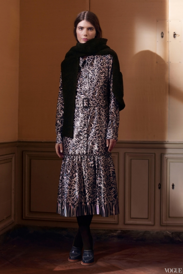 Sonia Rykiel Couture весна-лето 2013 #10