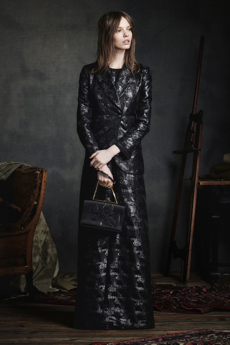 Maiyet Pre-Fall 2015 #1