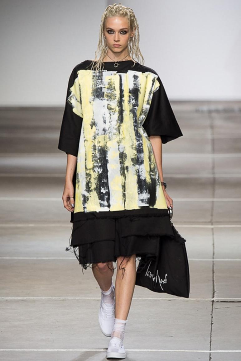 Fashion East весна-лето 2015 #33