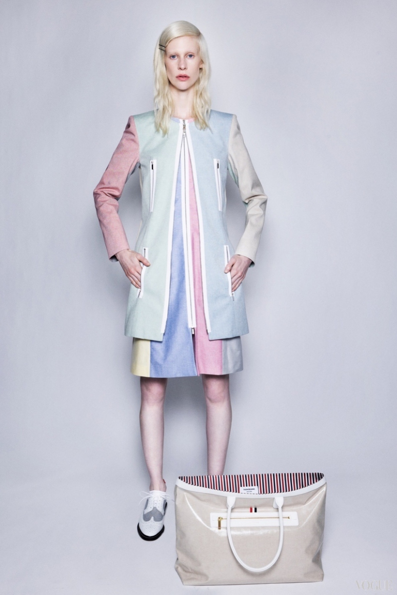 Thom Browne Resort 2016 #26