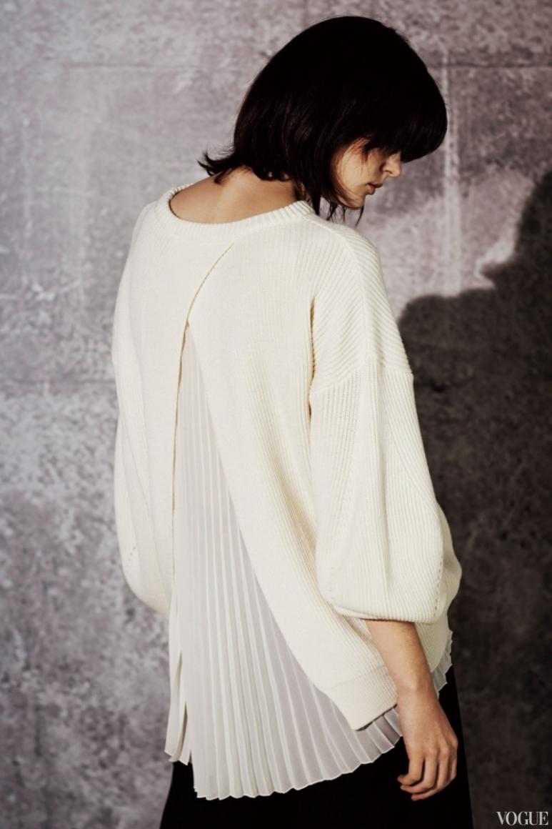 Philosophy Couture весна-лето 2013 #14