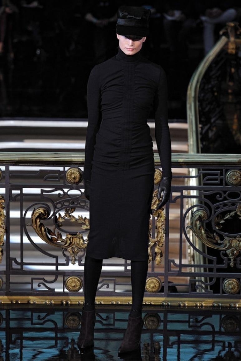 John Galliano осень-зима 2013/2014 #37
