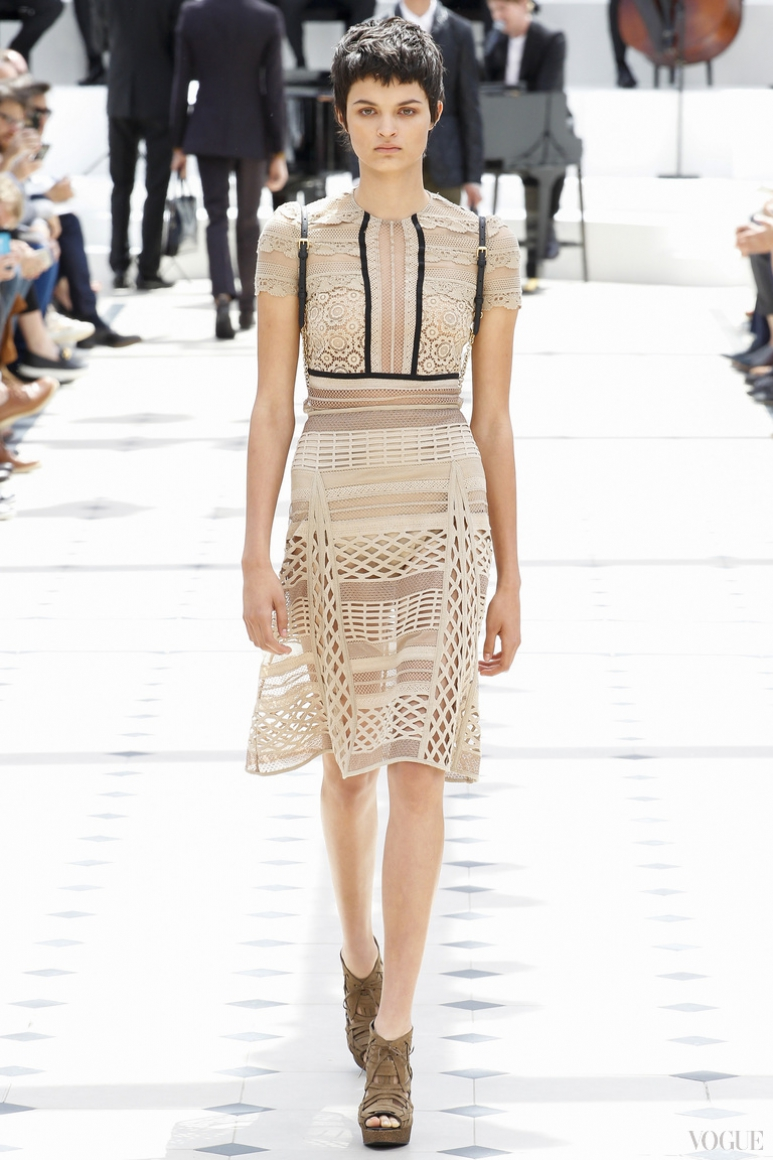 Burberry Prorsum Menswear весна-лето 2016 #47