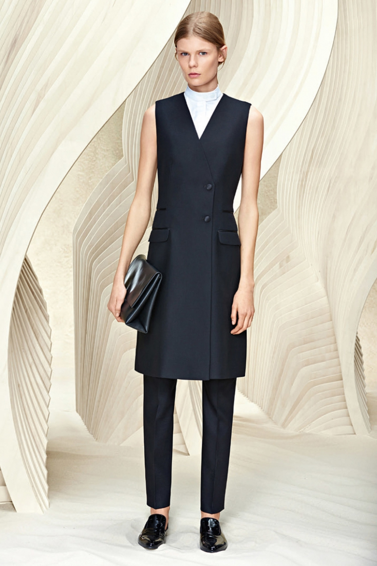 Hugo Boss Resort 2016 #4