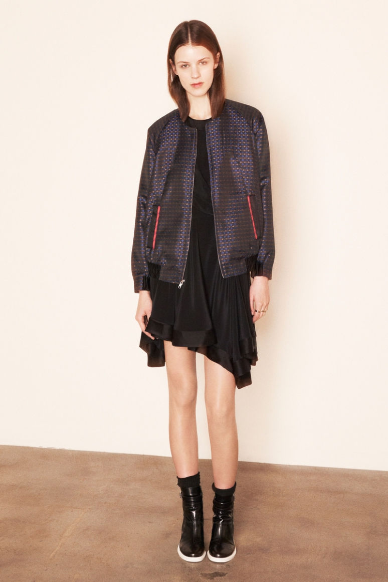 Elizabeth & James Pre-Fall 2013 #1