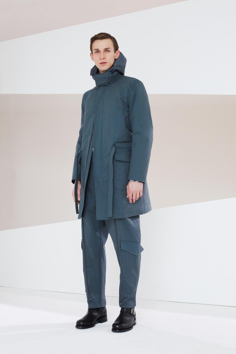 Chalayan Menswear осень-зима 2015/2016 #11