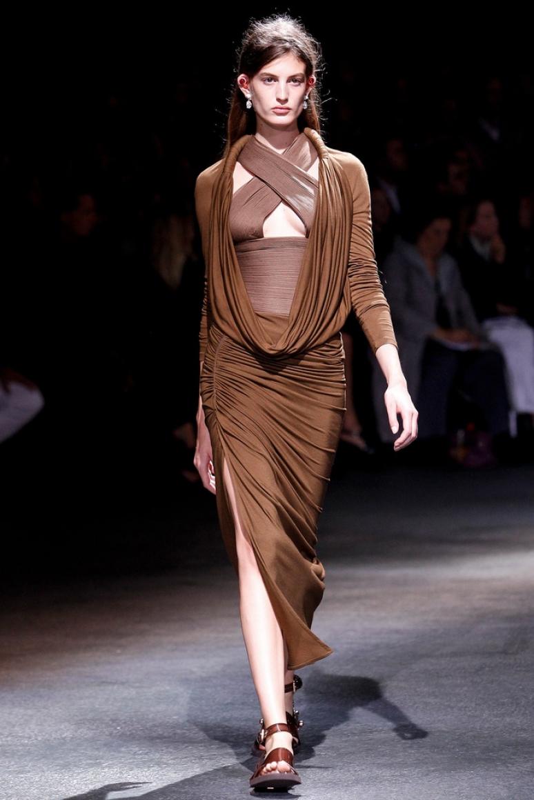 Givenchy весна-лето 2014 #39