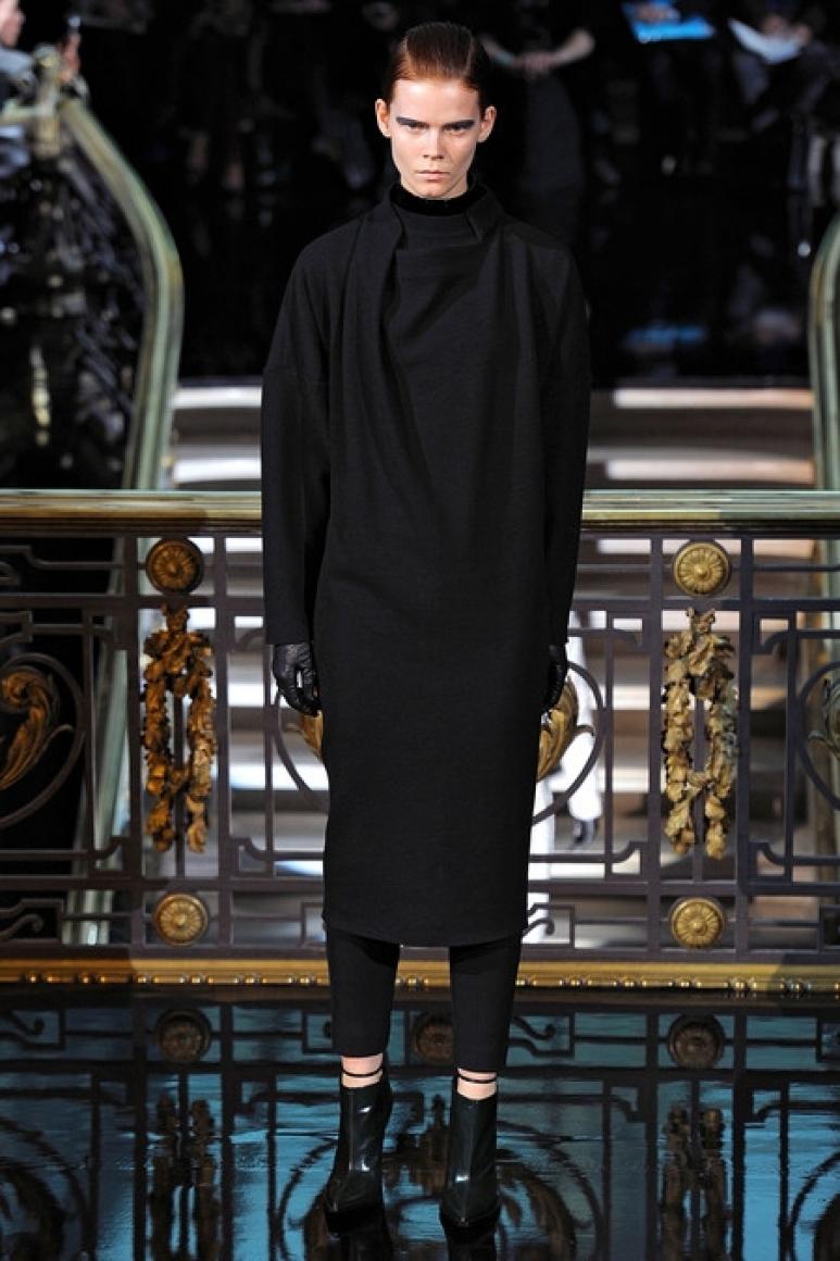 John Galliano осень-зима 2013/2014 #45