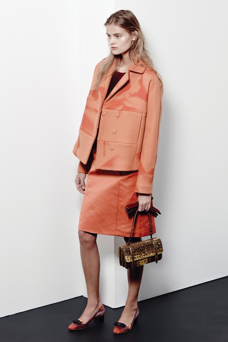 Bottega Veneta Pre-Fall 2015 #29