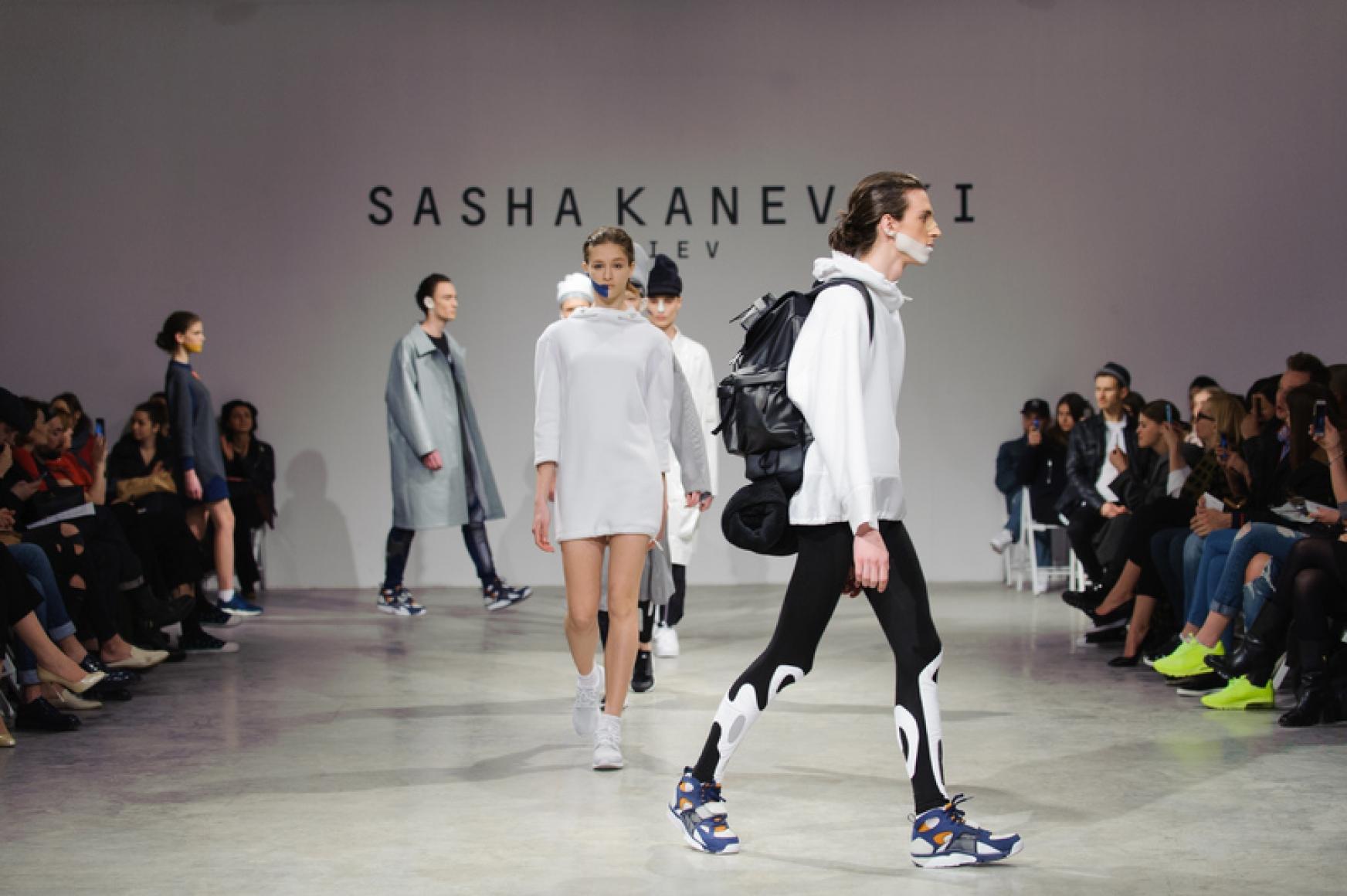 sasha.kanevki осень-зима 2015/2016 #1