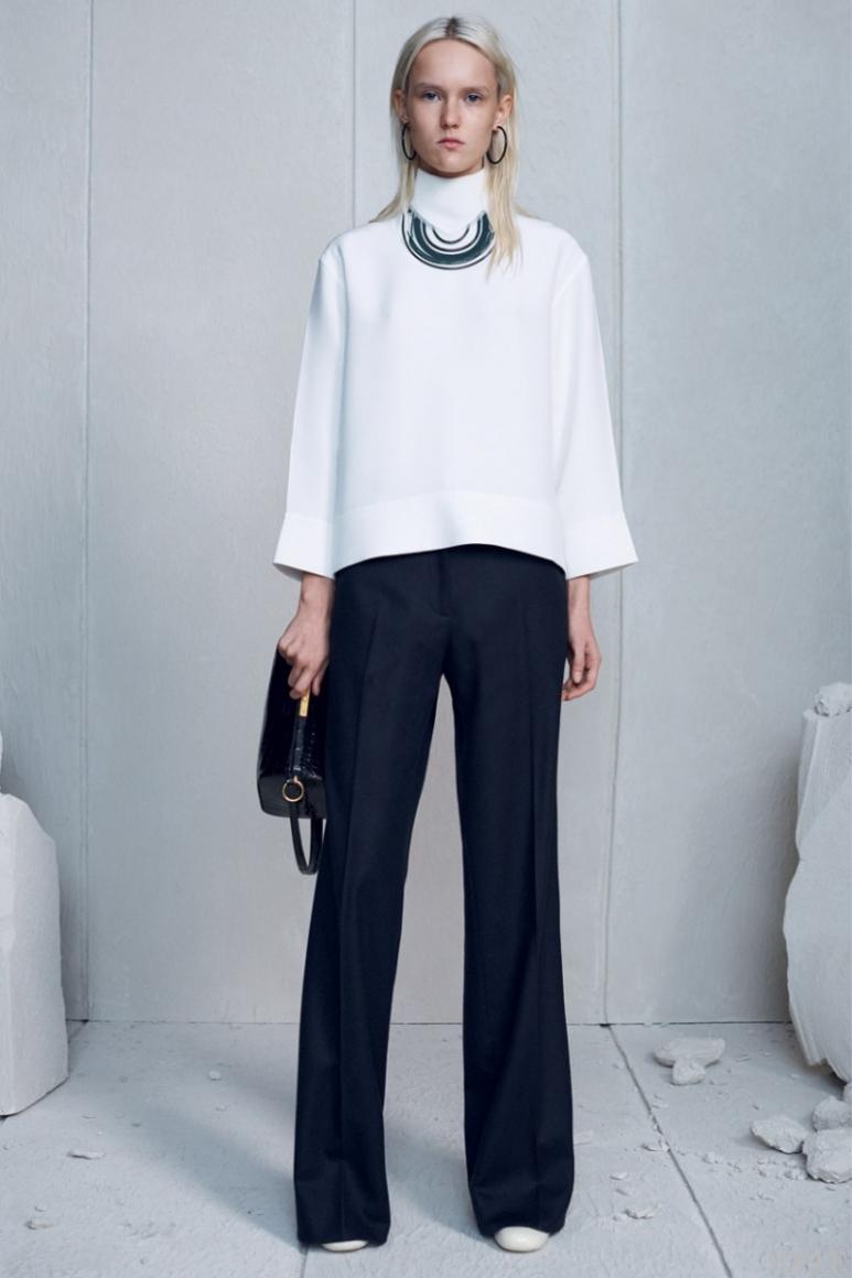 Celine Couture весна-лето 2013 #11