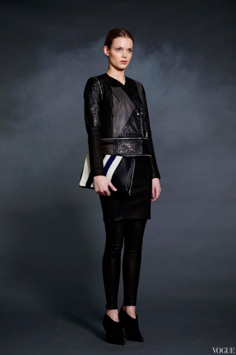 Yigal Azrou?l Couture весна-лето 2013 #16