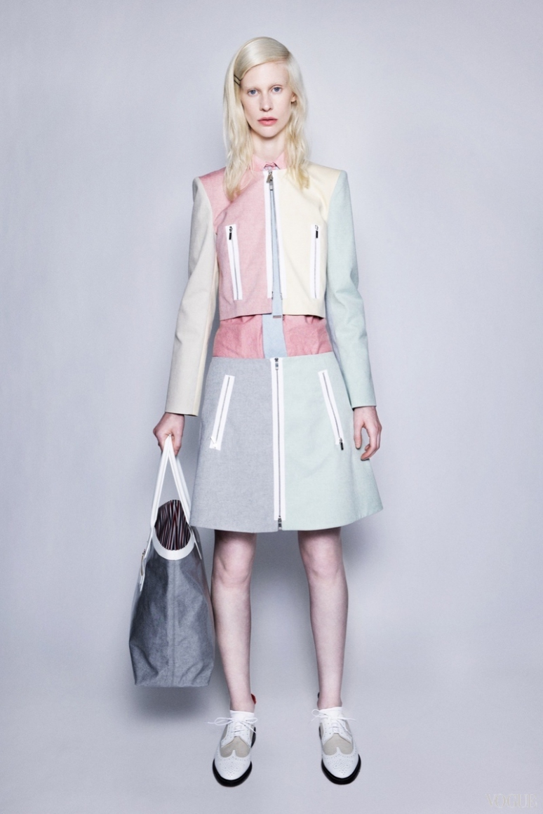 Thom Browne Resort 2016 #27