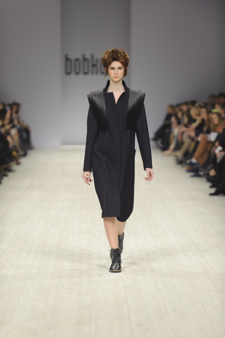 Bobkova осень-зима 2013/2014 #35