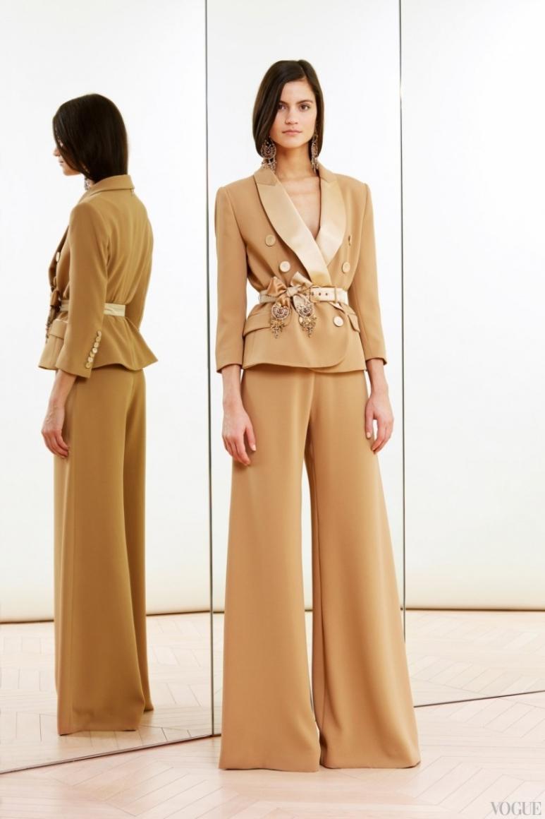 Alexis Mabille Couture весна-лето 2013 #10