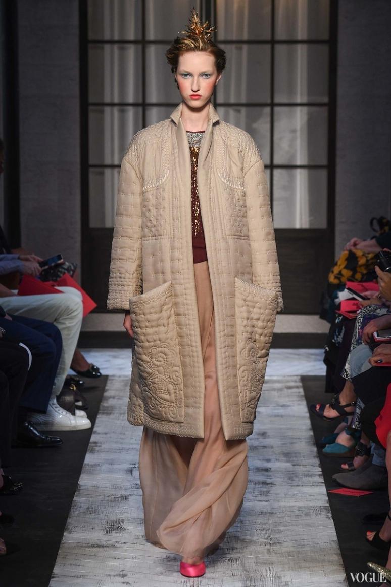 Schiaparelli Couture осень-зима 2015/2016 #6