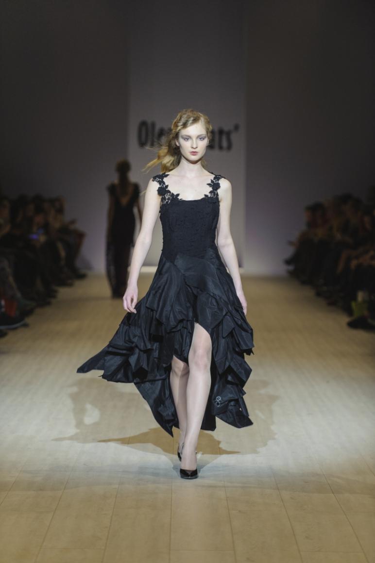 Olena Dats' осень-зима 2013/2014 #8