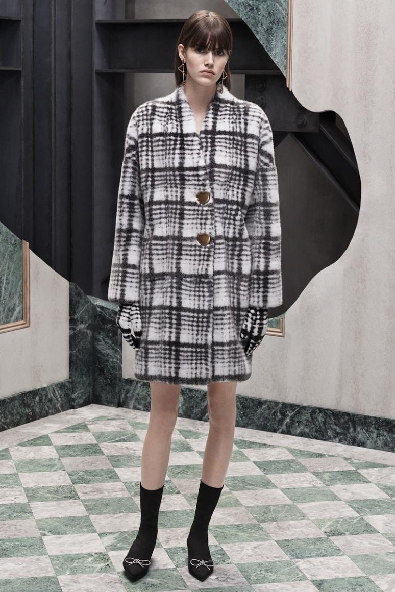 Balenciaga Pre-Fall 2015 #26