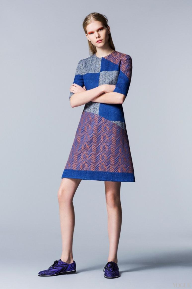 Roksanda Couture весна-лето 2013 #30