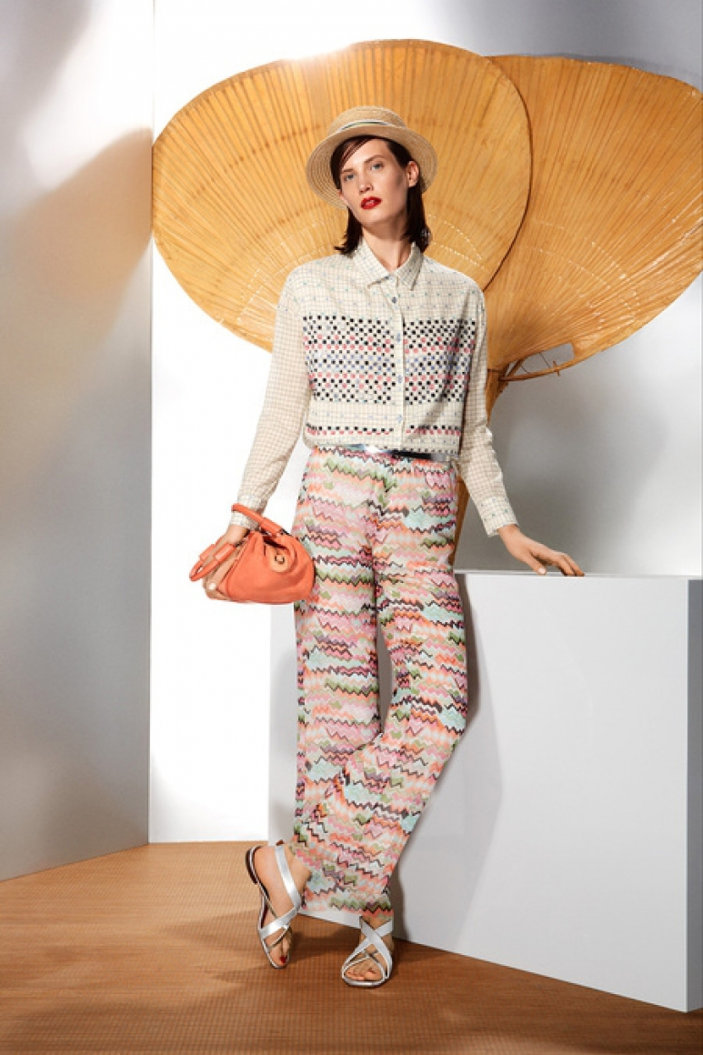 Missoni Resort 2014 #24
