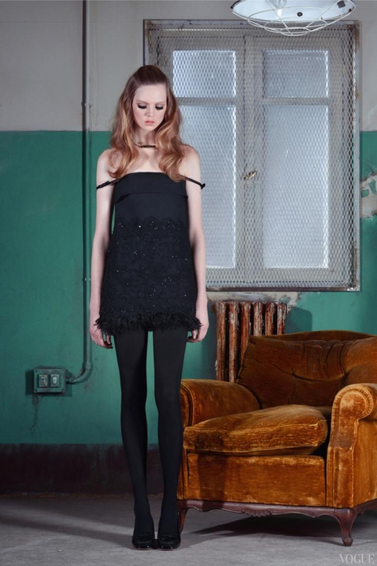 Dsquared? Couture весна-лето 2013 #3