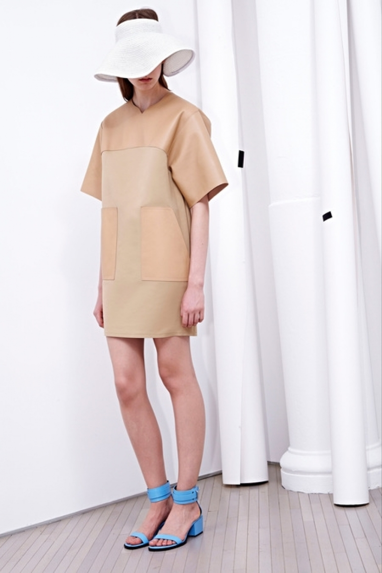 3.1 Phillip Lim Resort 2014 #11