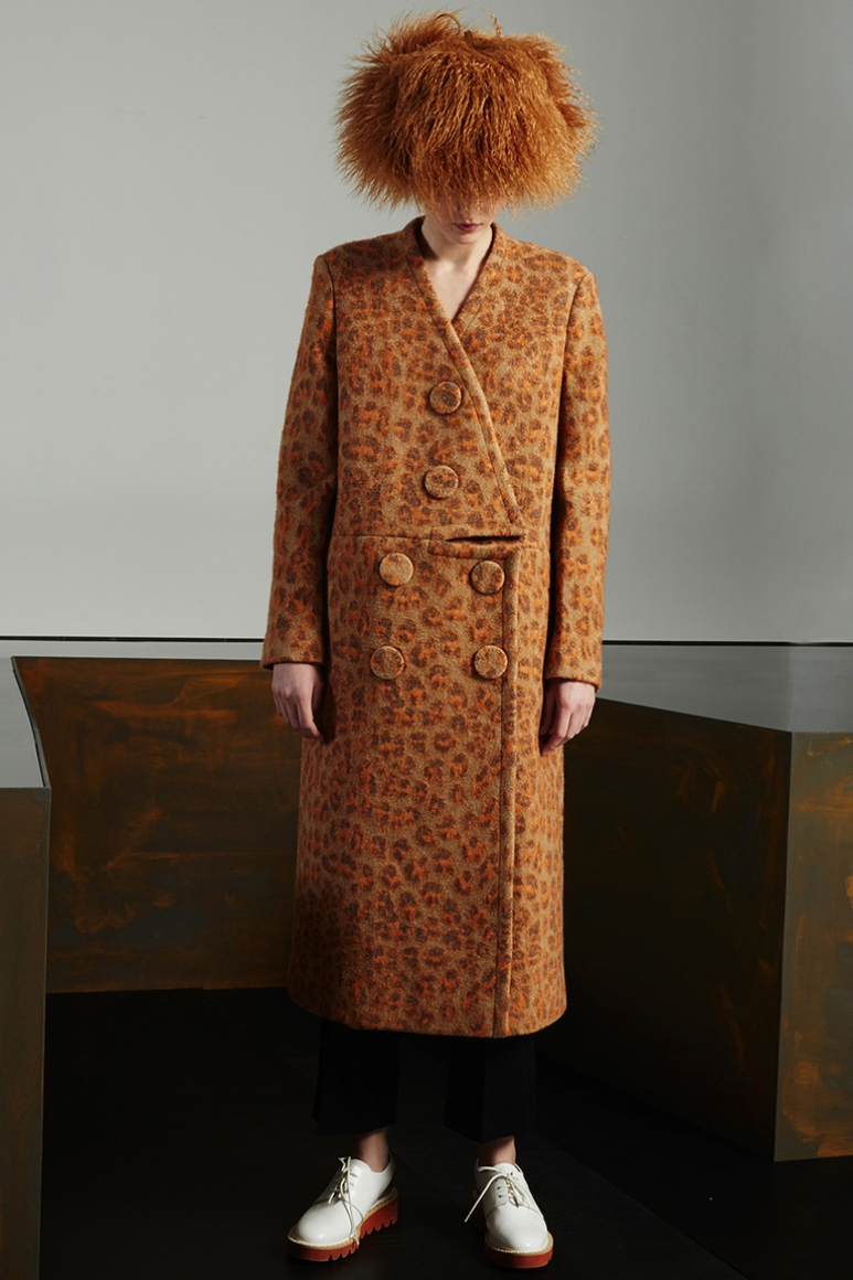 Stella McCartney Pre-Fall 2015 #34