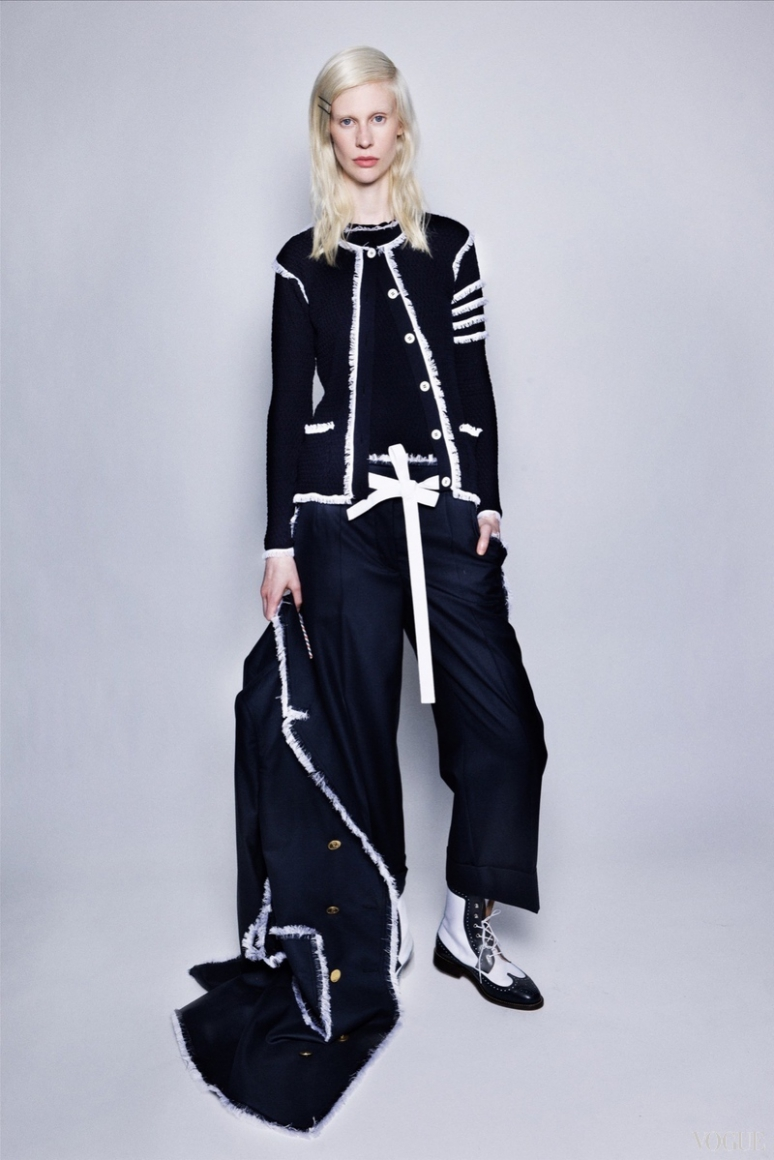 Thom Browne Resort 2016 #7
