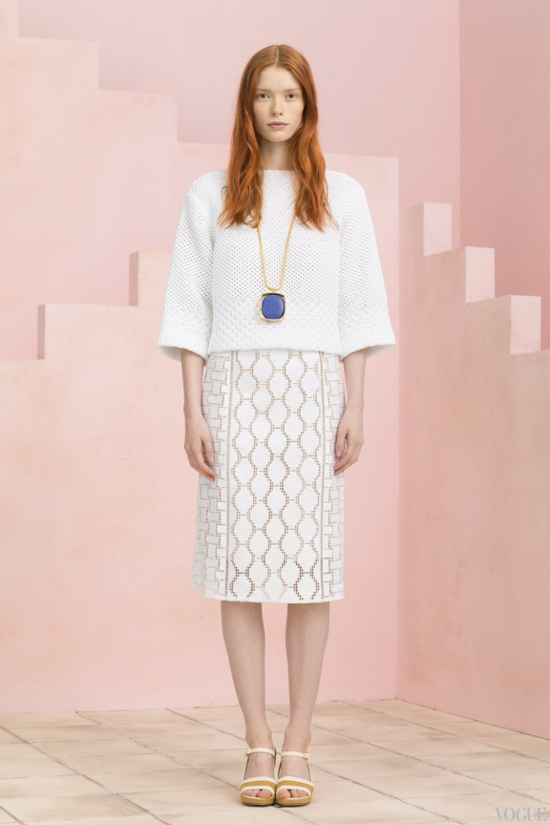Tory Burch Resort 2015 #19