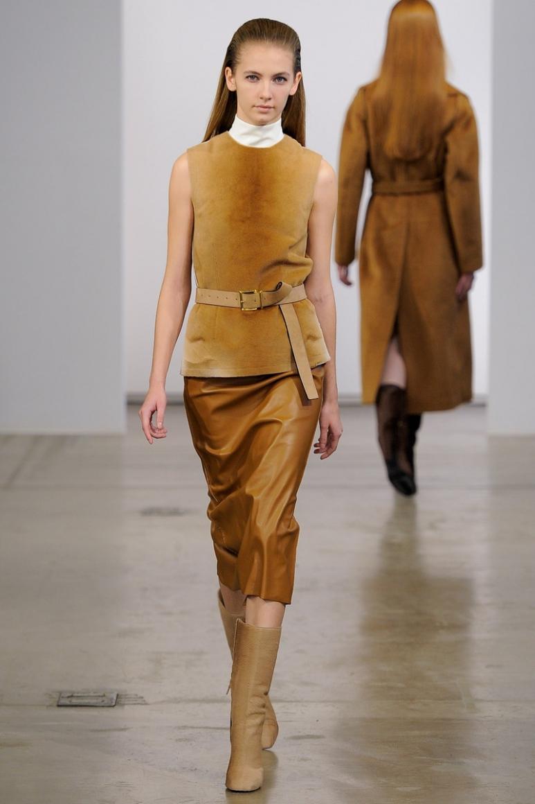 Calvin Klein Pre-Fall 2013 #11