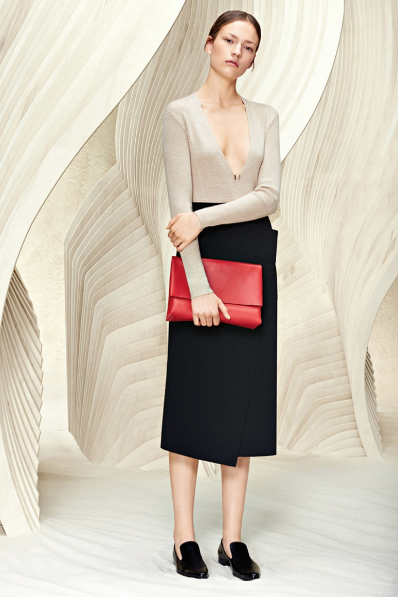 Hugo Boss Resort 2016 #7