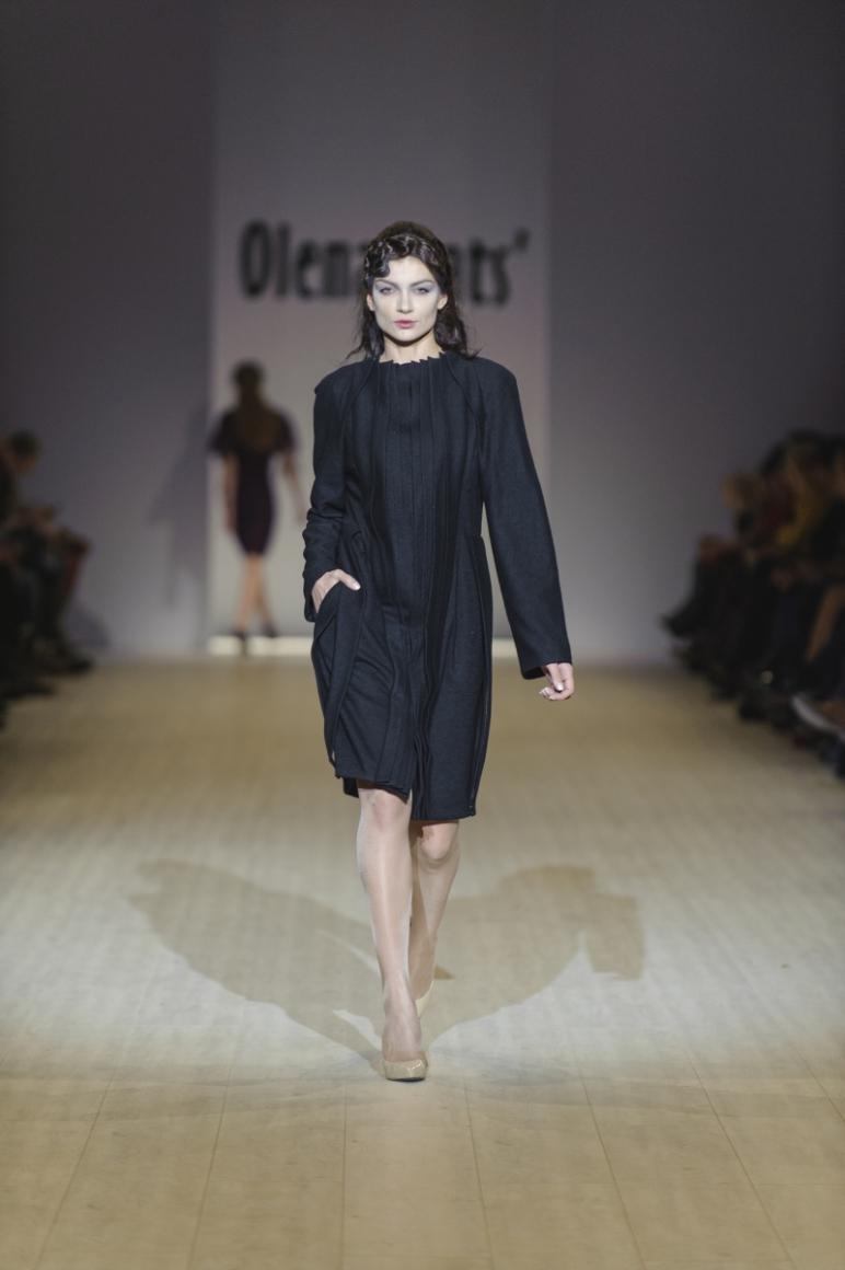 Olena Dats' осень-зима 2013/2014 #28